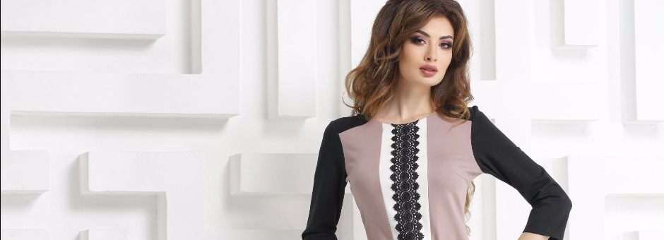 5e8b775a2728f Женская одежда оптом ! производство женской одежды | ТМ OleGra ...